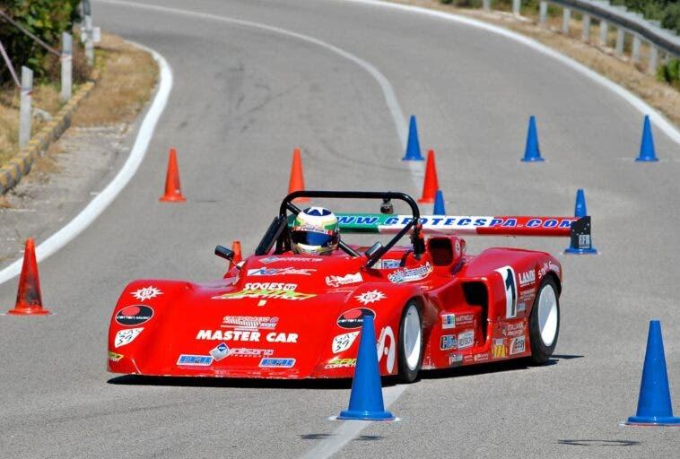 Campionato Italiano Slalom