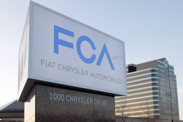 FCA si unisce al Responsible Sourcing Blockchain Network - ClubAlfa.it