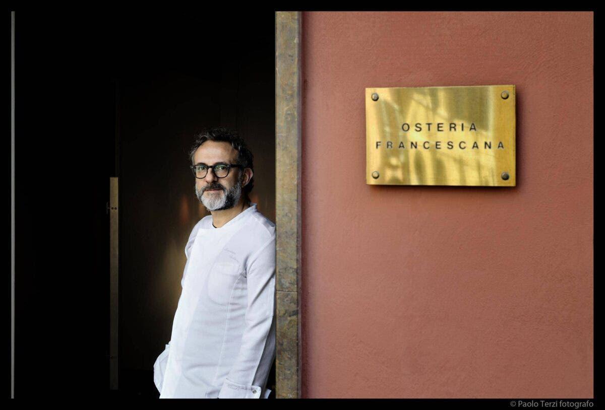 Il Cavallino: da Enzo Ferrari a Massimo Bottura - ClubAlfa.it