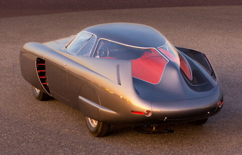 Alfa Romeo B.A.T. 5