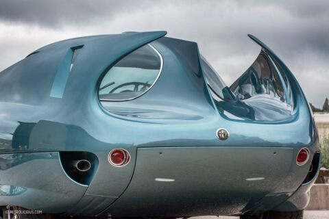 Alfa Romeo B.A.T. 7