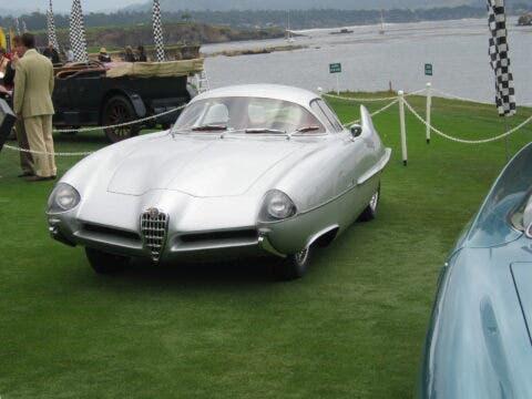 Alfa Romeo B.A.T. 9