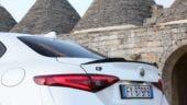 Alfa Romeo Stelvio MY 2020 - 2