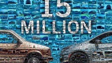 FCA 15 milioni minivan