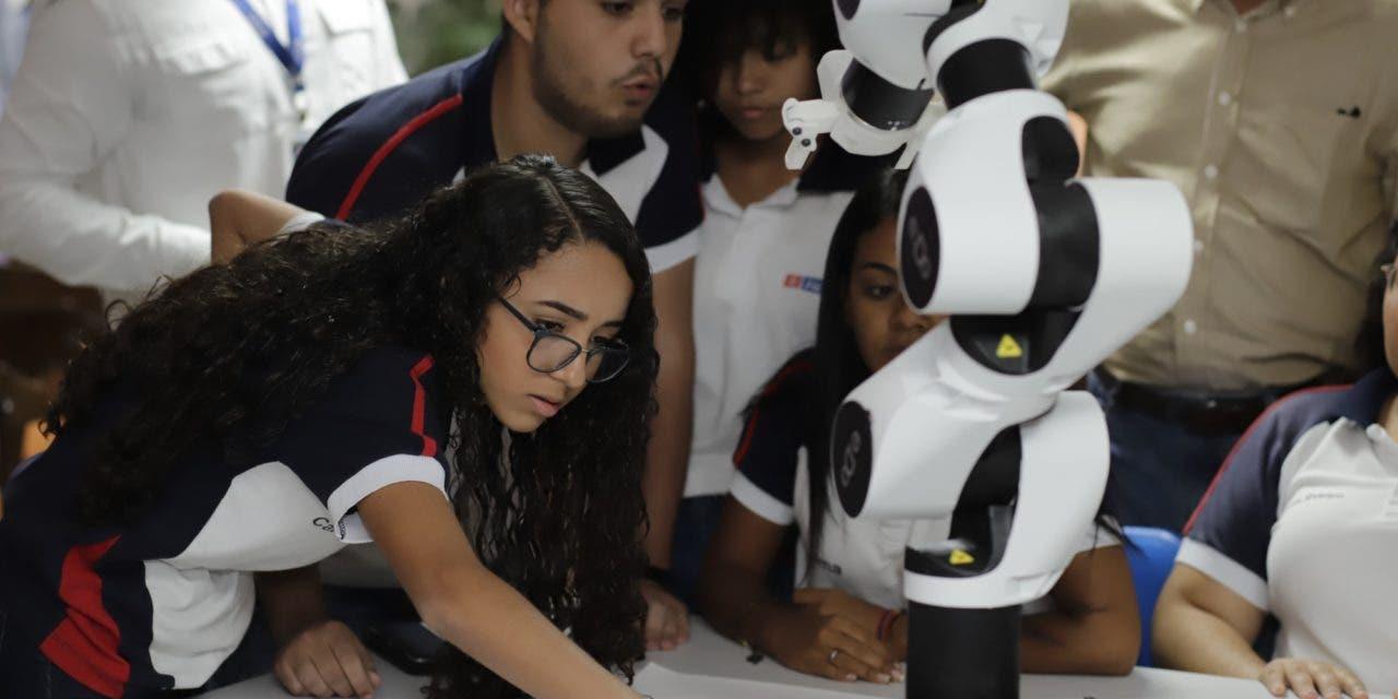 FCA SESI Goiânia robotica