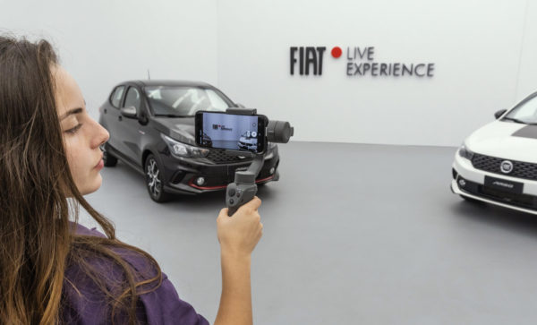 Fiat Live Experience