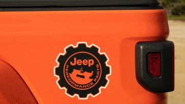 Jeep Gladiator Three O Five Edition