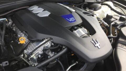 Maserati Ghibli 2020