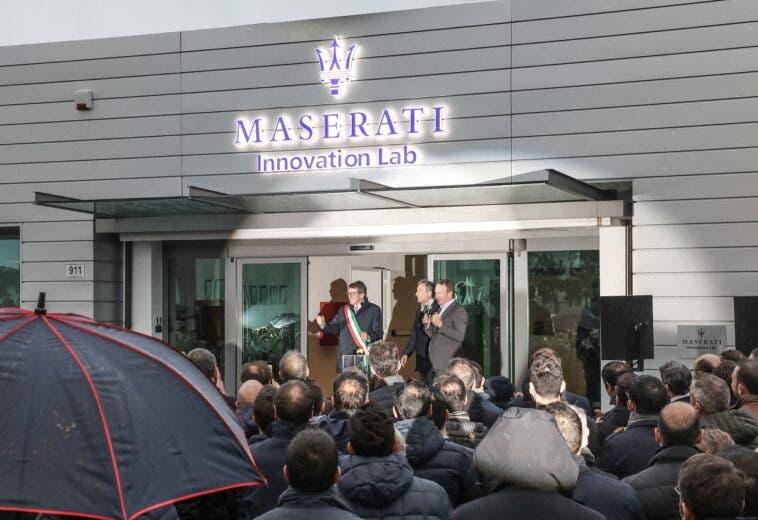 Maserati GranTurismo Zéda: ecco l'ultima GranTurismo di questa generazione