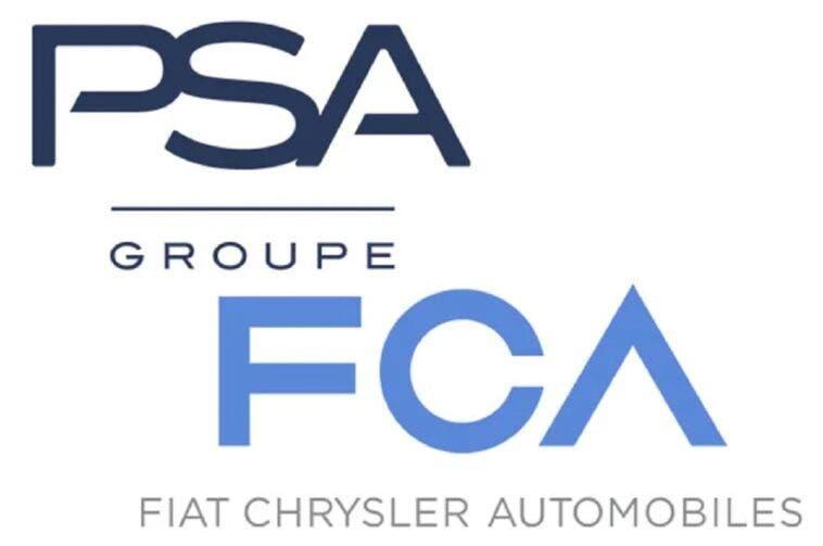 PSA FCA fusione