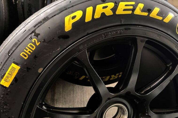 Pirelli rete 5G