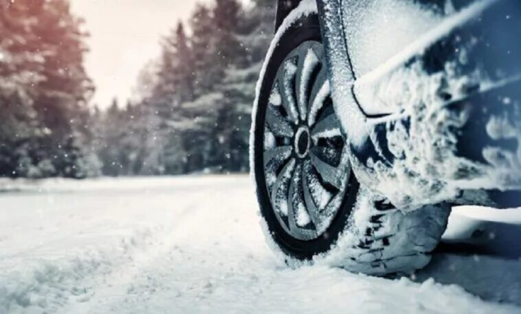 Pneumatici invernali obbligo anticipato