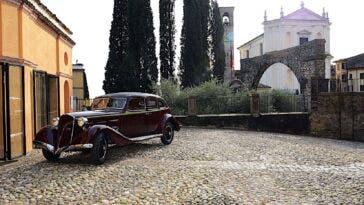 Alfa Romeo Soffio di Satana