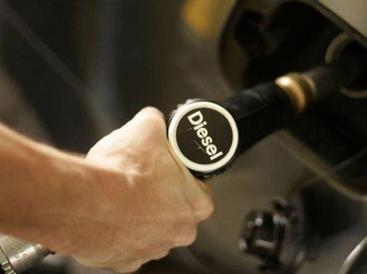 Veicoli diesel