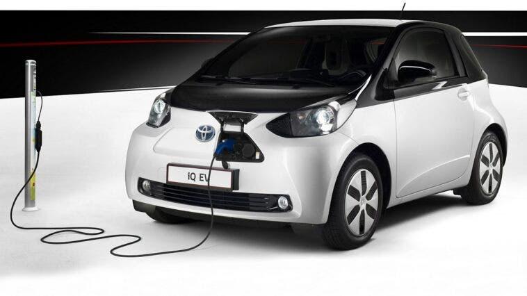 auto elettrica vendite europa sud