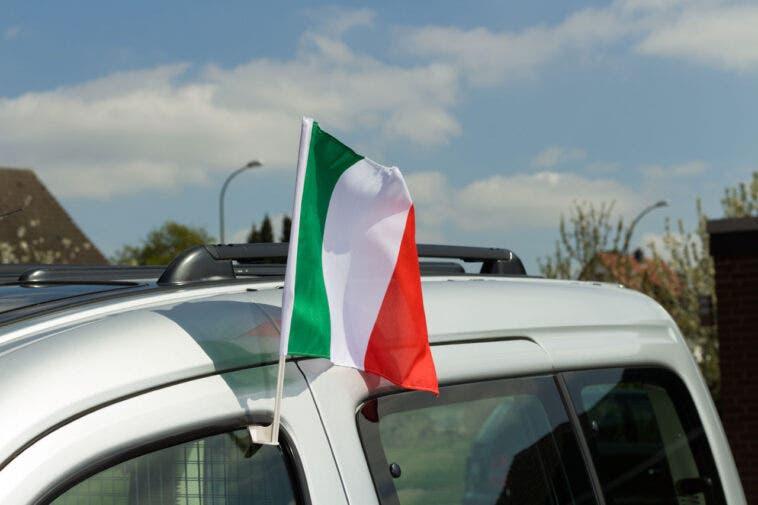 auto italiani