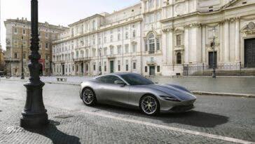 Ferrari Roma - 3