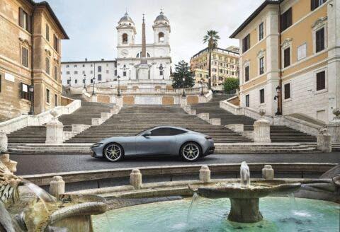 Ferrari Roma - 4