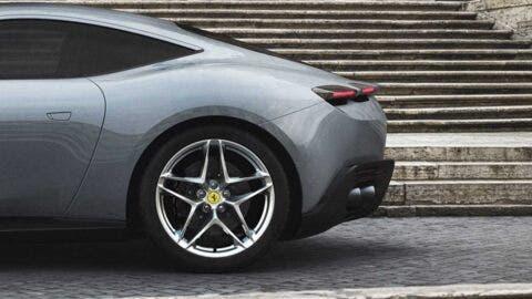 Ferrari Roma - 5