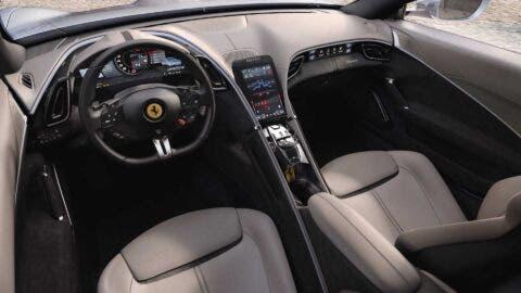 Ferrari Roma - 6