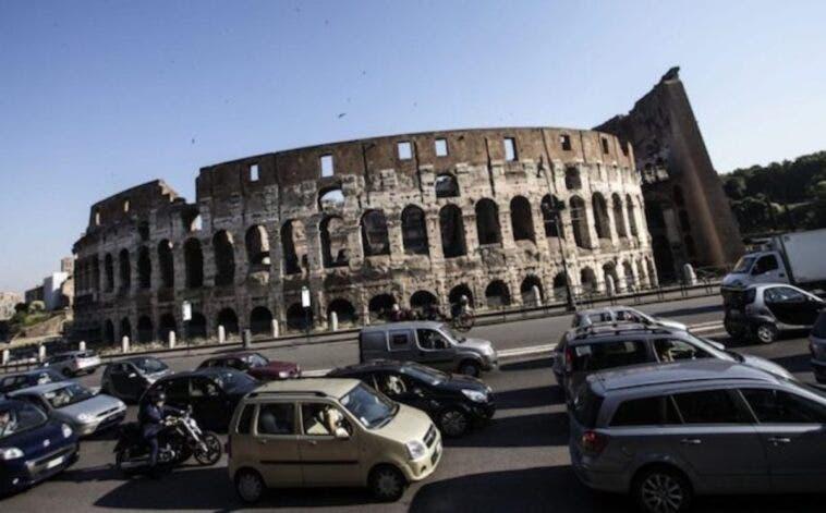 Sicurezza Stradale Roma Capitale