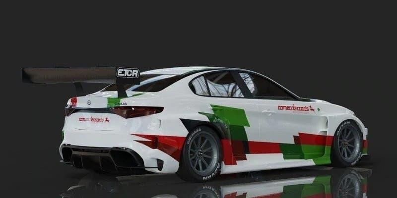 Ferraris dà la scossa all'Alfa Romeo - Sportmediaset