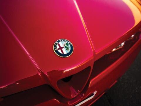 Alfa Romeo SZ 1991 asta