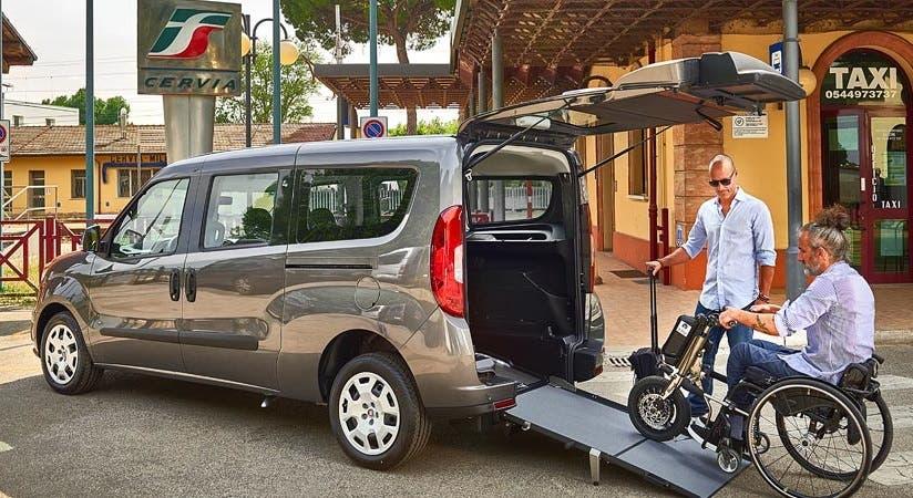Auto elettriche e ibride IVA