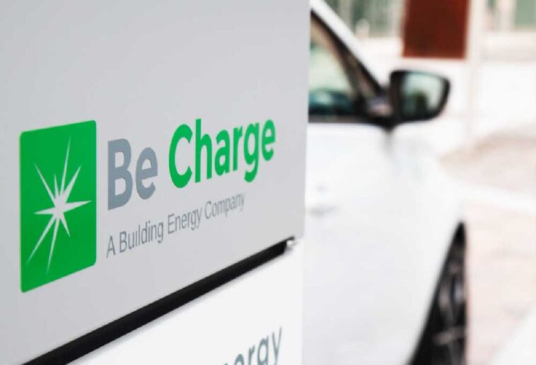 Be Charge