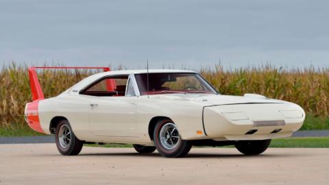 Dodge Daytona 1969 asta