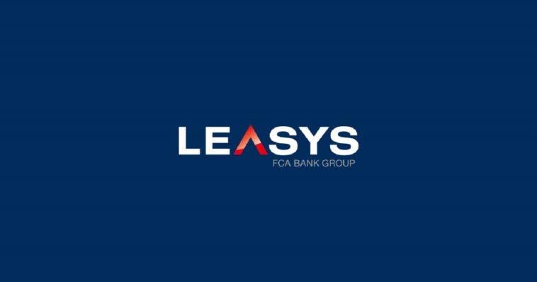 FCA Leasys logo