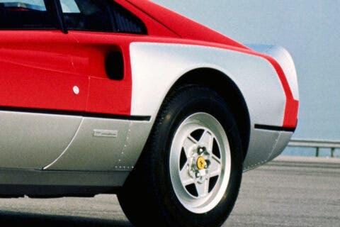 Ferrari 308 GTB Millechiodi - 2