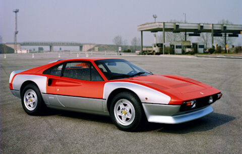 Ferrari 308 GTB Millechiodi - 3