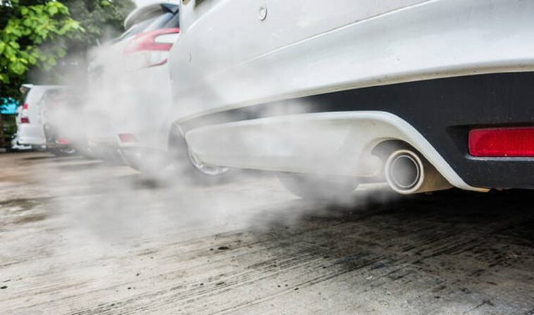 Francia malus auto CO2