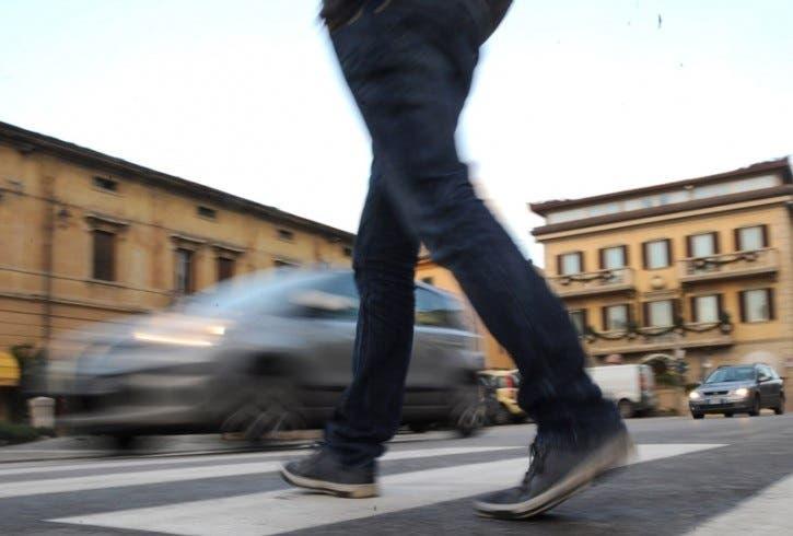Incidenti su strada 2018