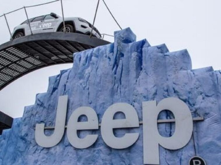 Jeep DEEJAY Xmasters Winter Tour 2020