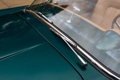 Lancia Aurelia B24S Spider America asta Bonhams