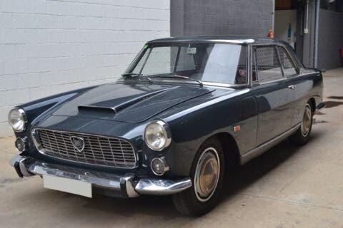 Lancia Flaminia coupé