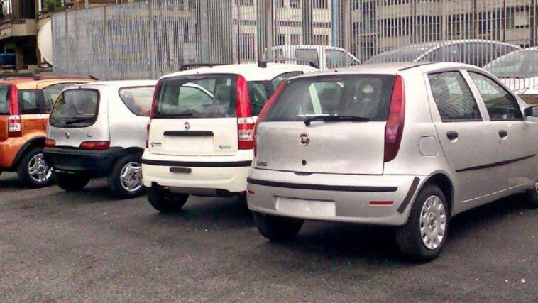 Mercato auto usato novembre 2019