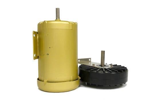 Motore elettrico Infinitum Electric