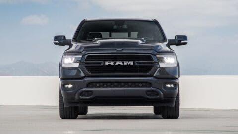 Ram 1500 Laramie Sport