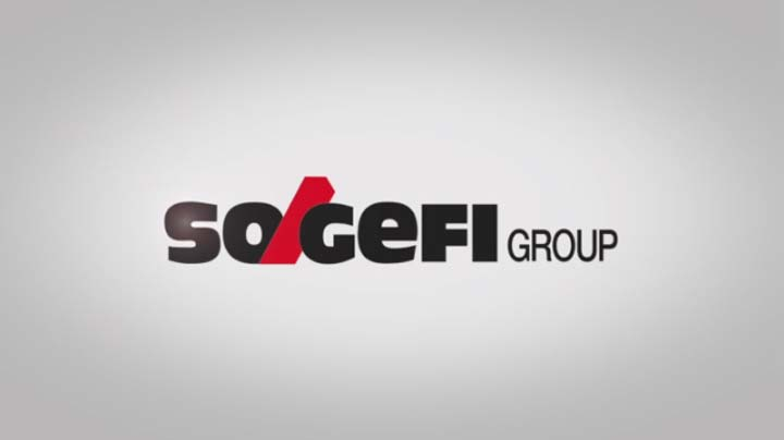 Sogefi logo