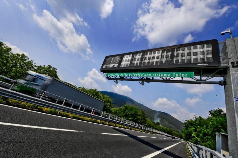 Tutor autostrade: come e quando funziona - ClubAlfa.it
