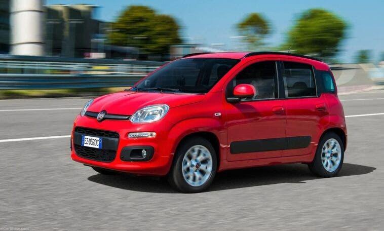 Vendite FCA in Europa: la Panda è la più venduta, cresce la Renegade, in calo le altre Fiat - ClubAlfa.it