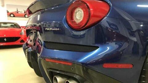 Ferrari F60 America - 4
