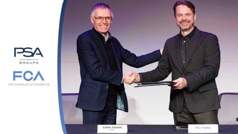 Fca-Psa, via libera alla fusione: la sede sarà in Olanda
