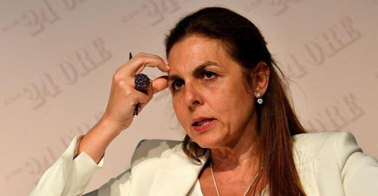 Confindustria Licia Mattioli