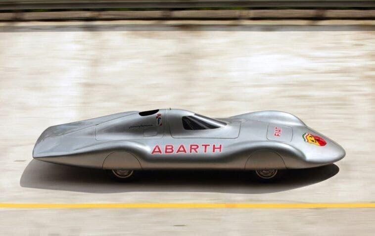 Abarth 1000 Monoposto Pininfarina - 1