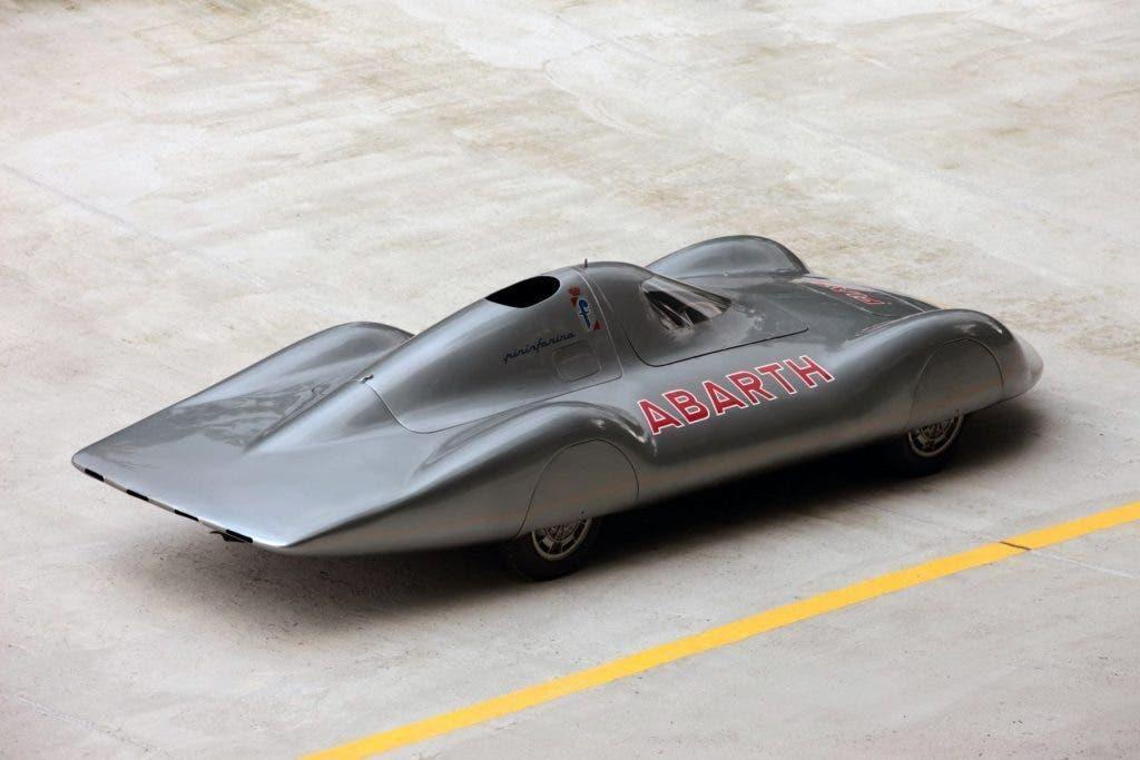Abarth 1000 Monoposto Pininfarina - 4