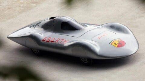 Abarth 1000 Monoposto Pininfarina - 5
